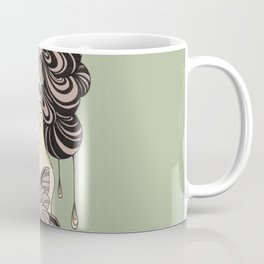 Strings Attached Coffee Mug