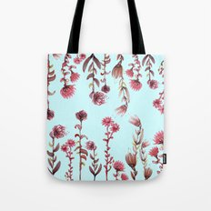 For Her (water color Garden!) Tote Bag