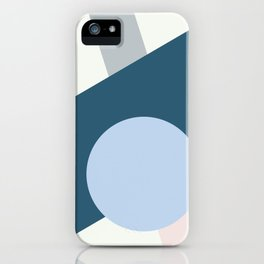 Abstract 2019 015 iPhone Case