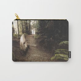 Adventure Ahead Carry-All Pouch