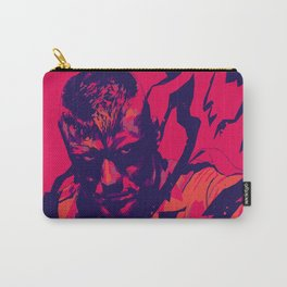 dolph lundgren // Bad actors v2 Carry-All Pouch