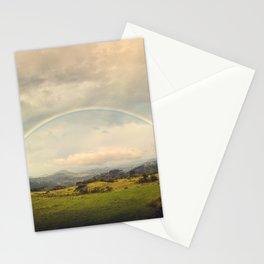 Rainbow Sublime Stationery Cards