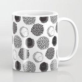 Exotic circles Coffee Mug
