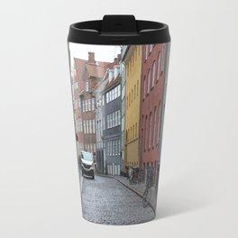 Copenhagen Street 3 Travel Mug