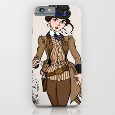 Evelyn Hayes Slim Case iPhone 6s