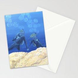 Knarly Stationery Cards