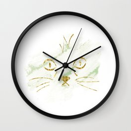 Chat chat chat Wall Clock