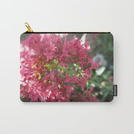 Pentas Flower Carry-All Pouch