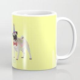 French bull dog and Pug Coffee Mug