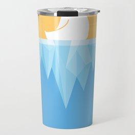 Homeless Travel Mug