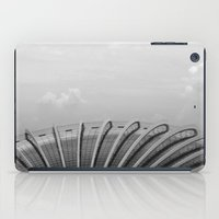 singapore iPad Cases featuring Singapore Architecture by rossco