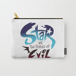 star vs the forces of evil Carry-All Pouch