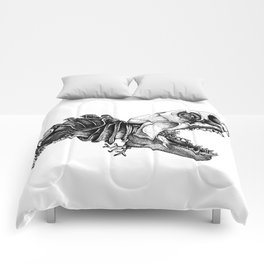 Prehistoric Bloom - The Fish Comforters