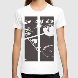 BLACK GEAR 1 T-shirt
