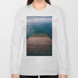 The invite Long Sleeve T-shirt