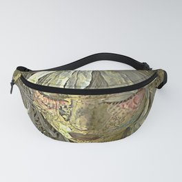 Discarded Angel Fanny Pack