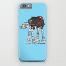 ATATATEAM Slim Case iPhone 6s