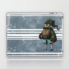 Dwarf Prince or Merchant Laptop & iPad Skin