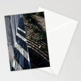 chipped Stationery Cards