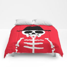 El Skeletor Comforters