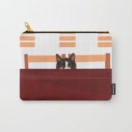 24/7 Surveillance Carry-All Pouch