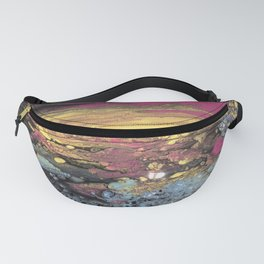 Pansexual Pride Fanny Pack