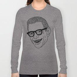 Jeff Goldblum Long Sleeve T-shirt
