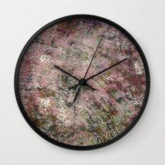 Twin 2 Wall Clock