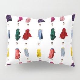 Caroline Gowns Pillow Sham