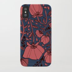 Nature Slim Case iPhone X