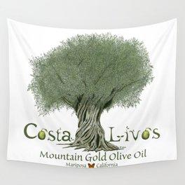 CostaLivos  Wall Tapestry