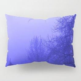 Into the Blue Pillow Sham