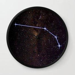 Aries Wall Clock