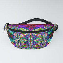 Chromatic Blissed Out Fanny Pack