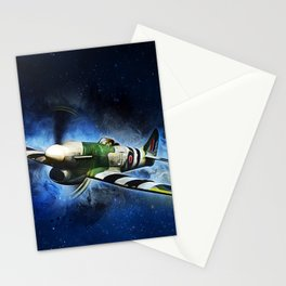 Hawker Typhoon Stationery Cards
