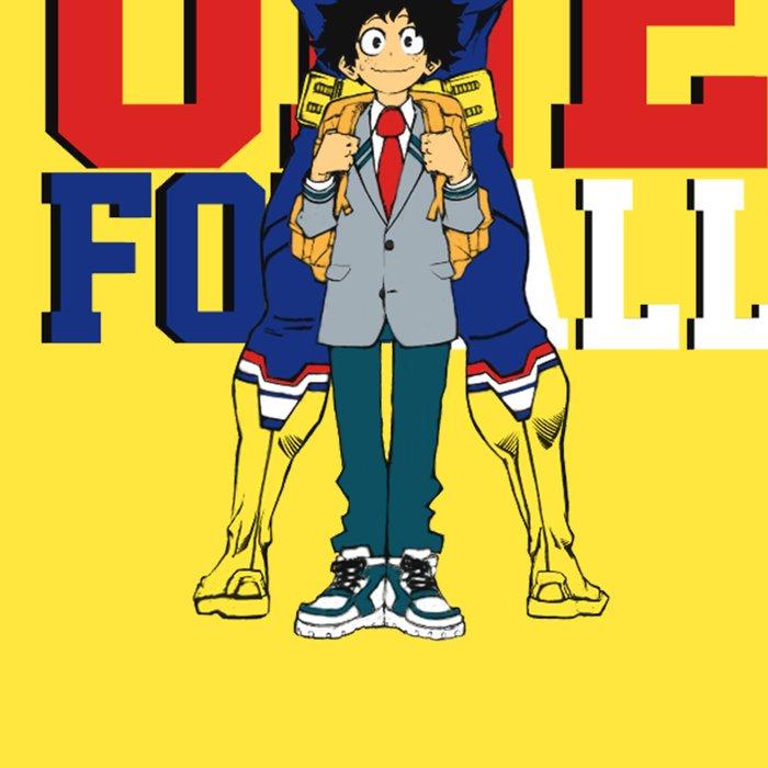 Boku no Hero Academia 6 Leggings