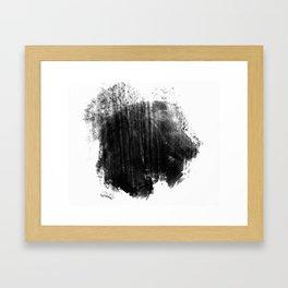 untitled_5 Framed Art Print