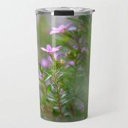 itty-bitty purple Travel Mug