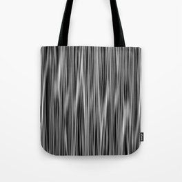 Ambient #6 in Grayscale Tote Bag