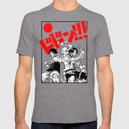 One piece japan T-shirt