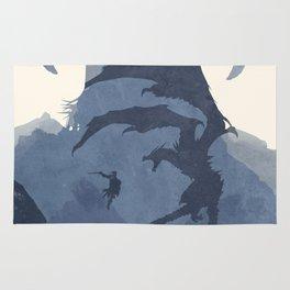 Skyrim (II) Rug