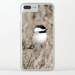 Feather weight Clear iPhone Case