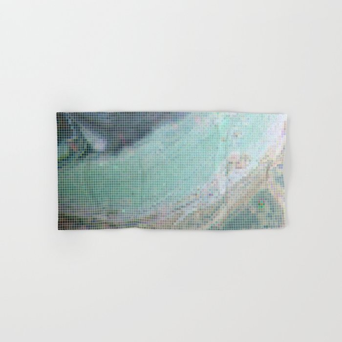 Saturn Infrared Hand & Bath Towel