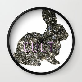 cult Wall Clock