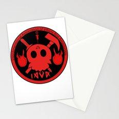 I.A.V.A. Stationery Cards