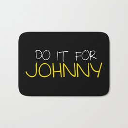 The Outsiders Johnny Bath Mat