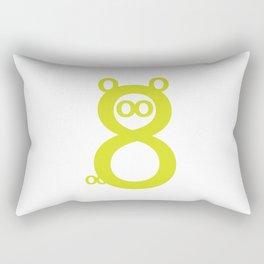 Orsacchi8 Rectangular Pillow