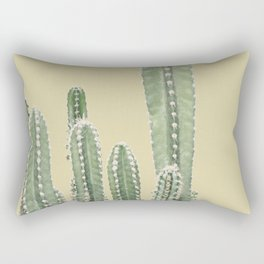 Prickle Party Rectangular Pillow