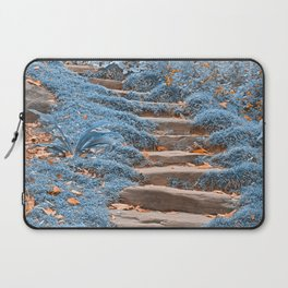 Sapphire Stepping Stones Laptop Sleeve