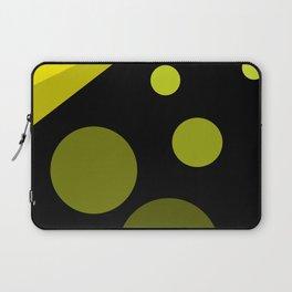 Spherical Presence Laptop Sleeve